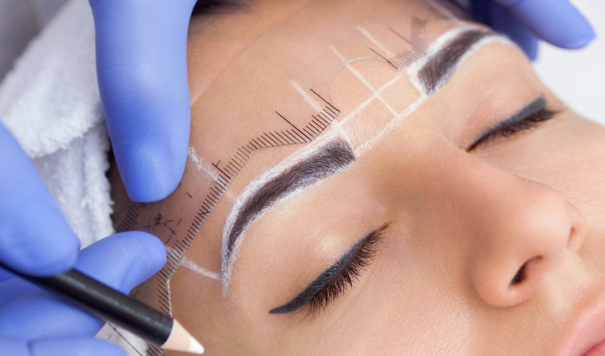 Welcome | semi permanent makeup, microblading | The Beauty